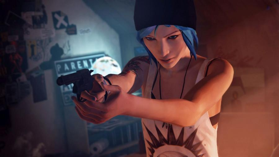 Life is Strange - Complete Season (Episode 1-5) Screenshot 3