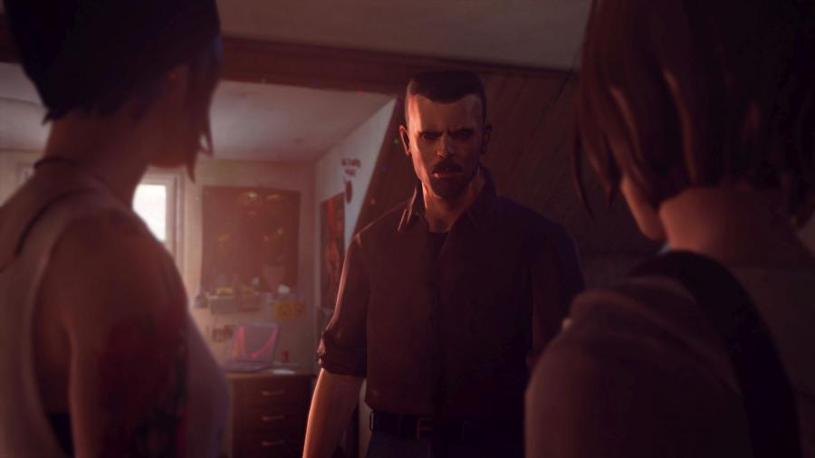 Life is Strange - Complete Season (Episode 1-5) Screenshot 2