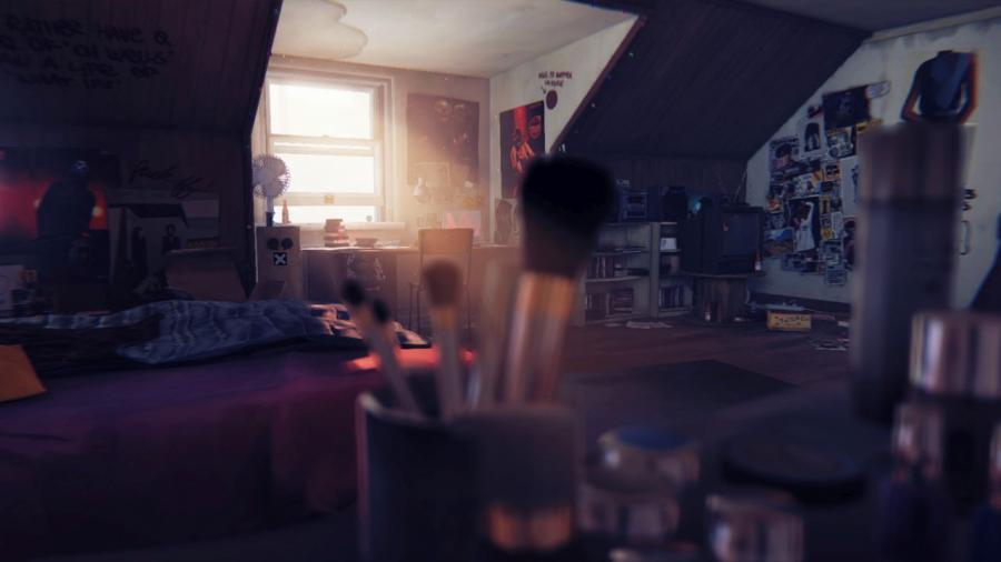 Life is Strange - Complete Season (Episode 1-5) Screenshot 4