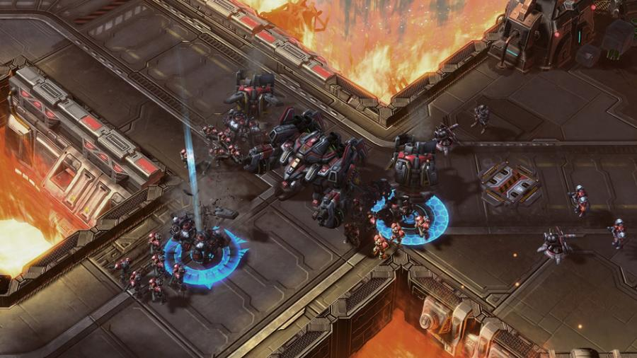 StarCraft 2 - Legacy of the Void [EU] Screenshot 5
