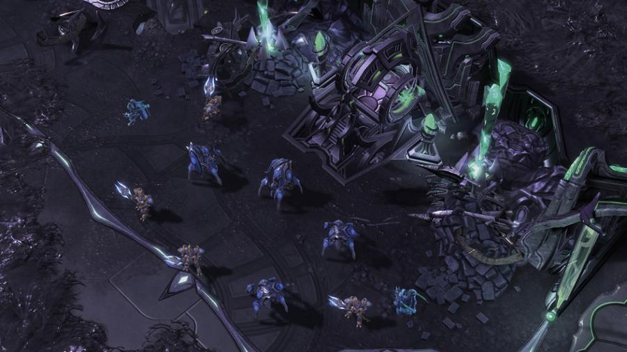 StarCraft 2 - Legacy of the Void [EU] Screenshot 3