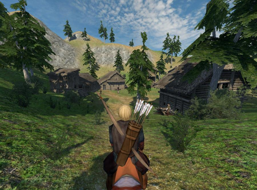 Mount & Blade Screenshot 9