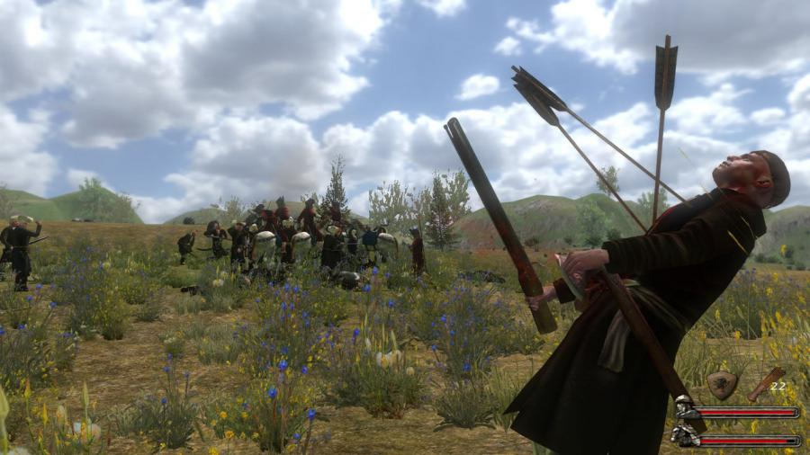 Mount & Blade: With Fire & Sword Screenshot 6