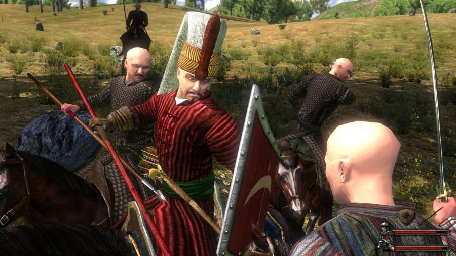 Mount & Blade: With Fire & Sword Screenshot 1
