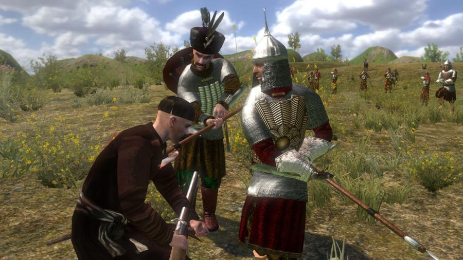 Mount & Blade: With Fire & Sword Screenshot 8