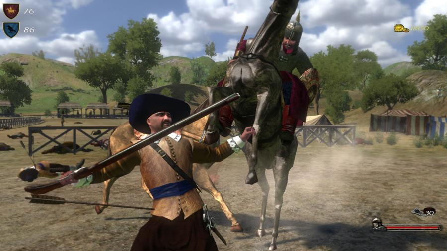 Mount & Blade: With Fire & Sword Screenshot 7