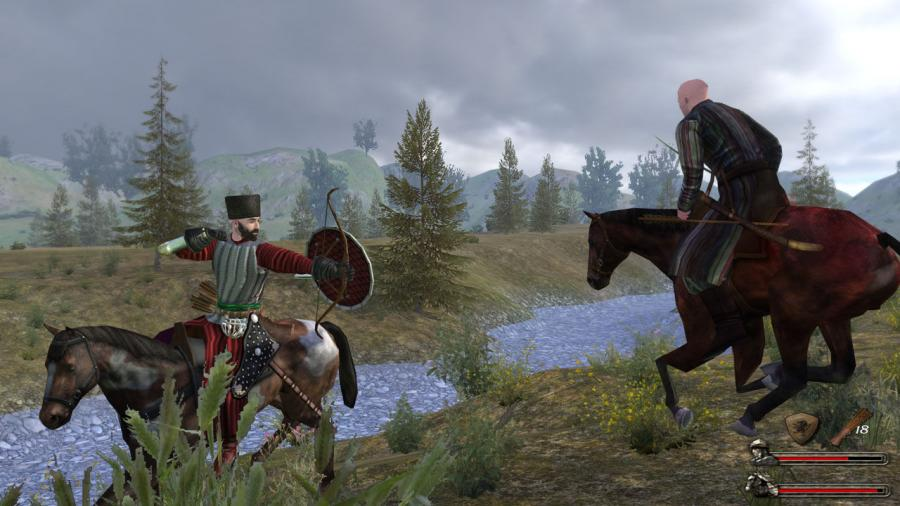 Mount & Blade Full Collection Screenshot 9