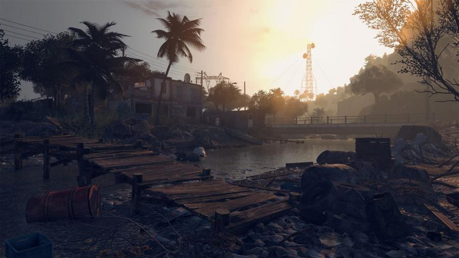 Dying Light - Season Pass Screenshot 8