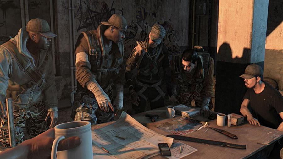 Dying Light - Season Pass Screenshot 6