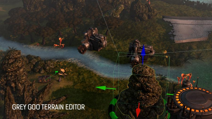 Grey Goo Screenshot 7