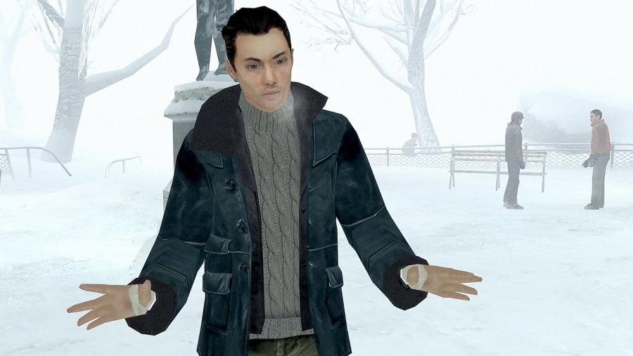 Fahrenheit - Indigo Prophecy Remastered Screenshot 8