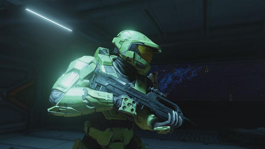 Halo The Master Chief Collection - Xbox One Download Code Screenshot 2