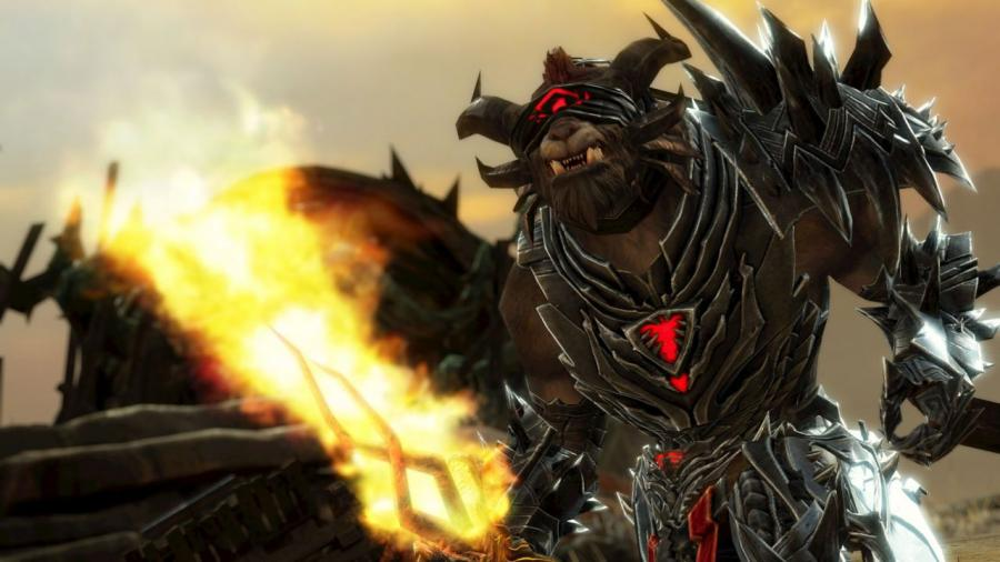 Guild Wars 2 - Heart of Thorns (Addon) Screenshot 3