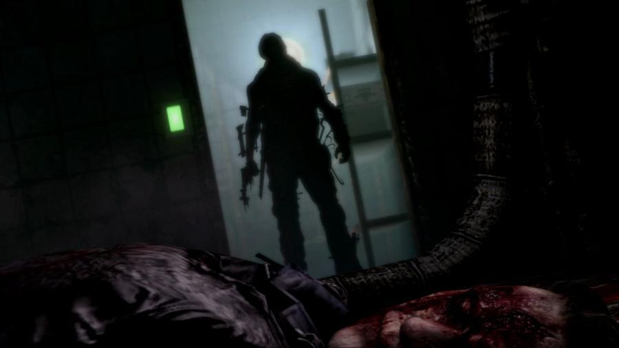 Resident Evil Revelations 2 - Complete Season Screenshot 5