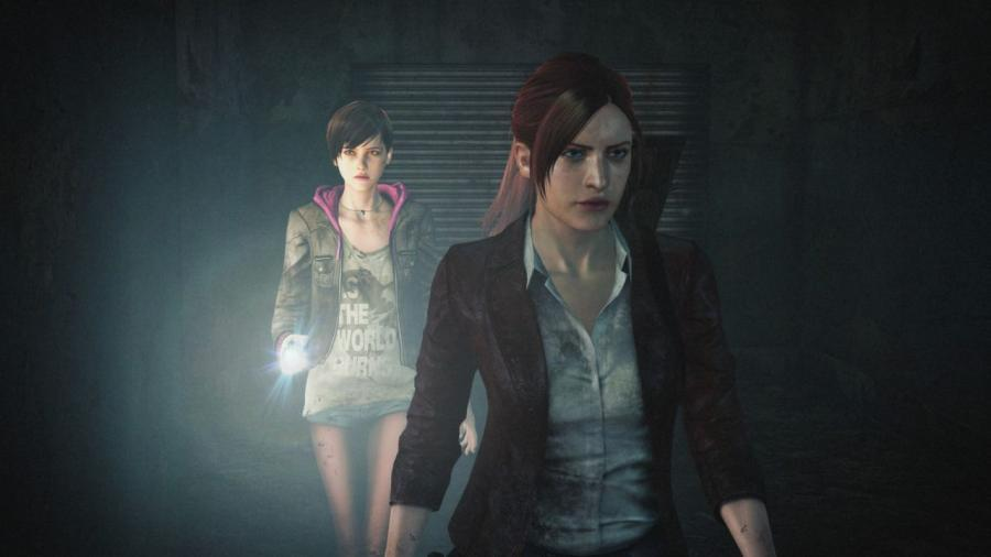 Resident Evil Revelations 2 - Complete Season Screenshot 2