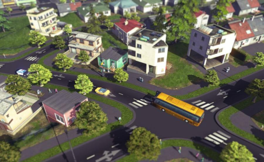 Cities Skylines - Deluxe Edition Screenshot 3