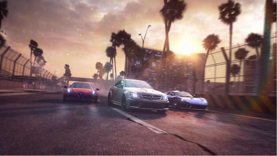 The Crew - Speed Car Pack DLC Screenshot 1