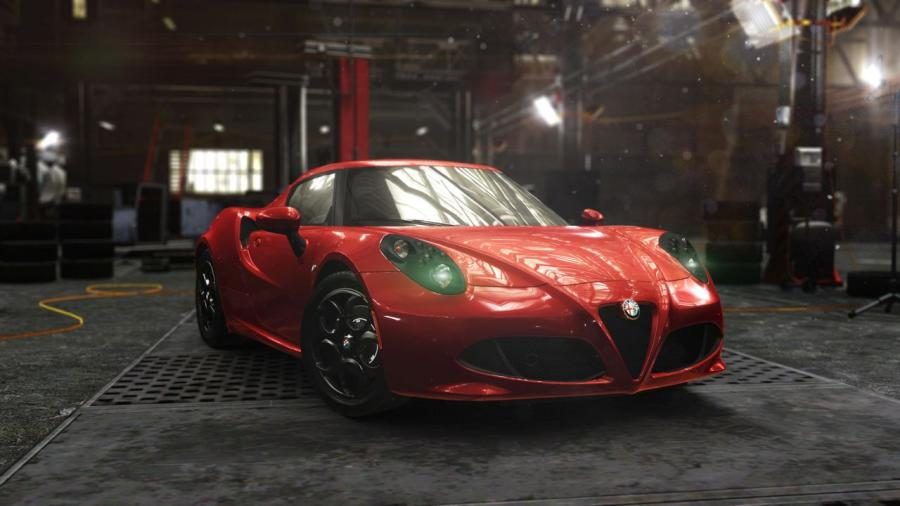 The Crew - Speed Car Pack DLC Screenshot 8