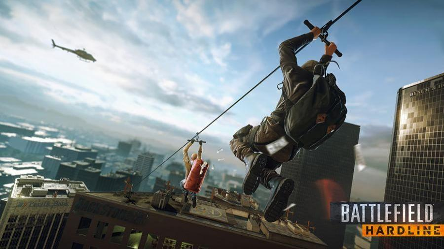 Battlefield Hardline - Premium Edition Screenshot 3