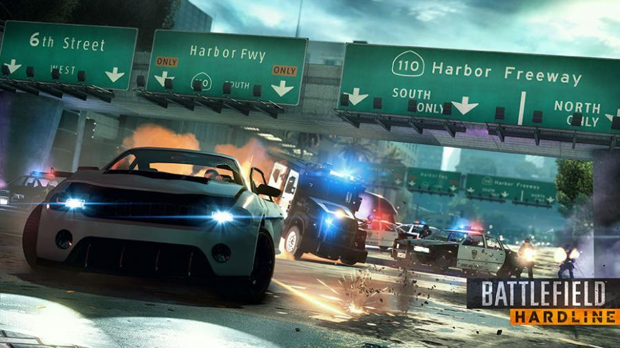 Battlefield Hardline - Premium Edition Screenshot 2