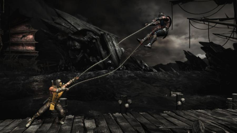 Mortal Kombat X - Season Pass (Kombat Pack) Screenshot 7