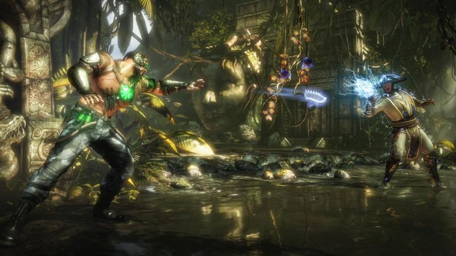 Mortal Kombat X - Season Pass (Kombat Pack) Screenshot 4