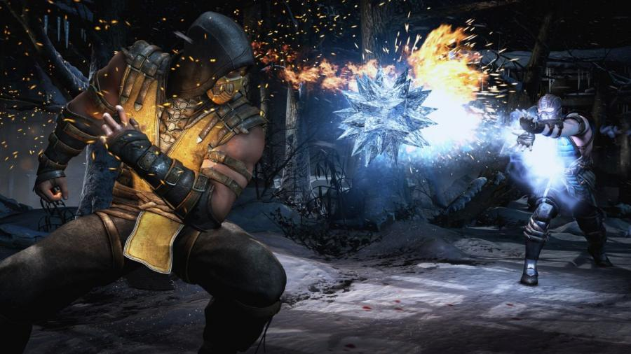 Mortal Kombat X - Premium Edition Screenshot 3