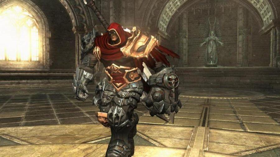 Darksiders Franchise Pack Screenshot 1