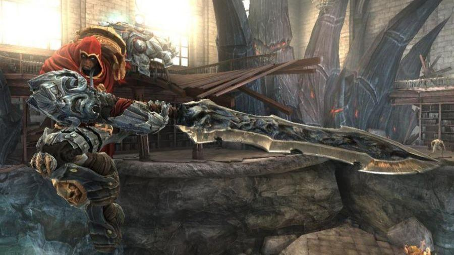 Darksiders Franchise Pack Screenshot 7