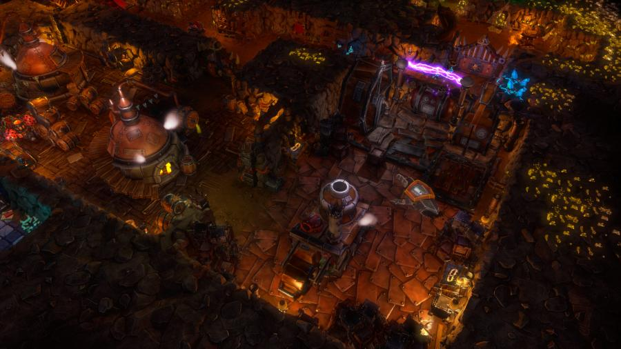 Dungeons 2 Screenshot 3