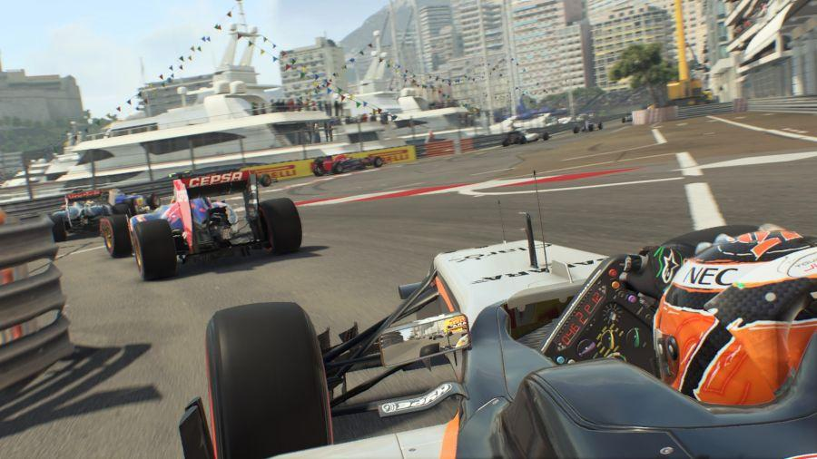 F1 2015 (Formel 1) Screenshot 9
