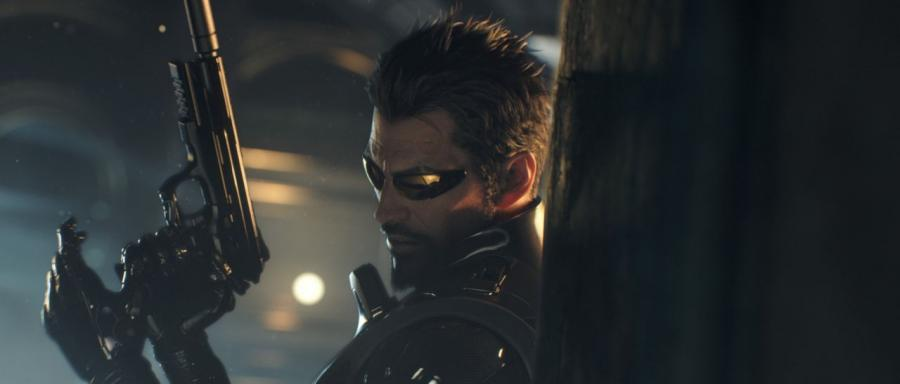 Deus Ex - Mankind Divided Screenshot 4
