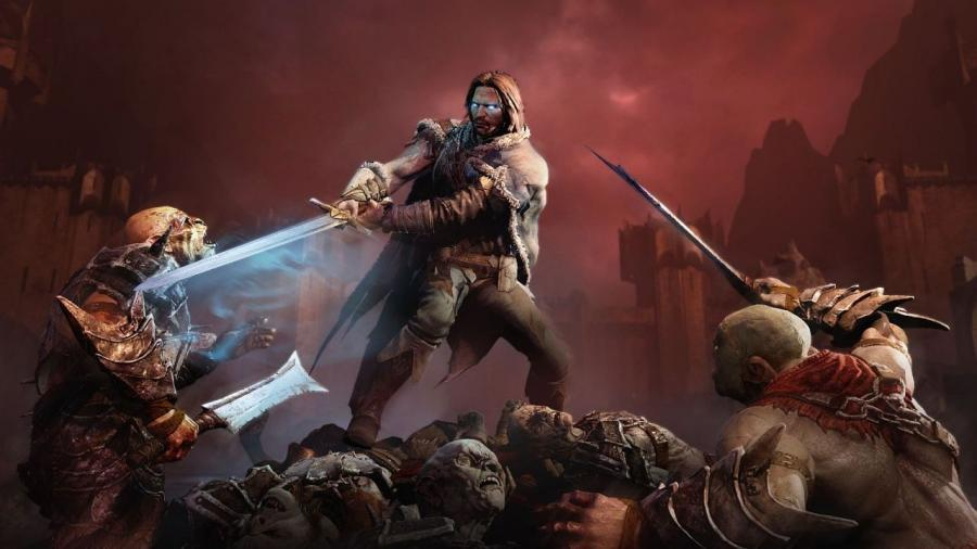 Mittelerde Mordors Schatten - Game of the Year Edition Screenshot 8