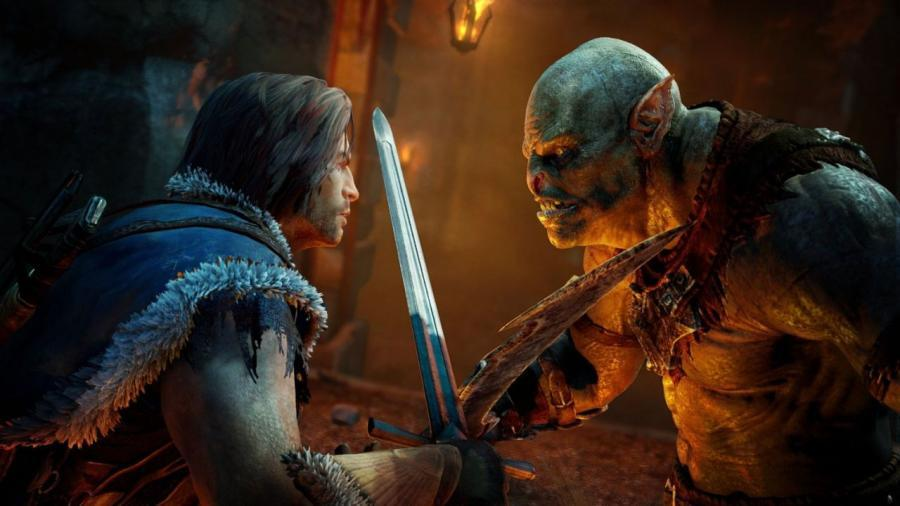 Mittelerde Mordors Schatten - Game of the Year Edition Screenshot 6