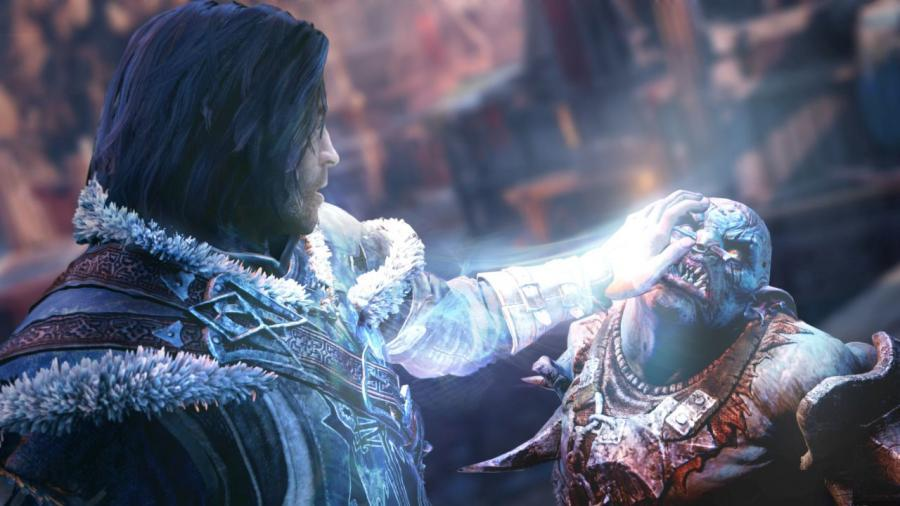 Mittelerde Mordors Schatten - Game of the Year Edition Screenshot 4