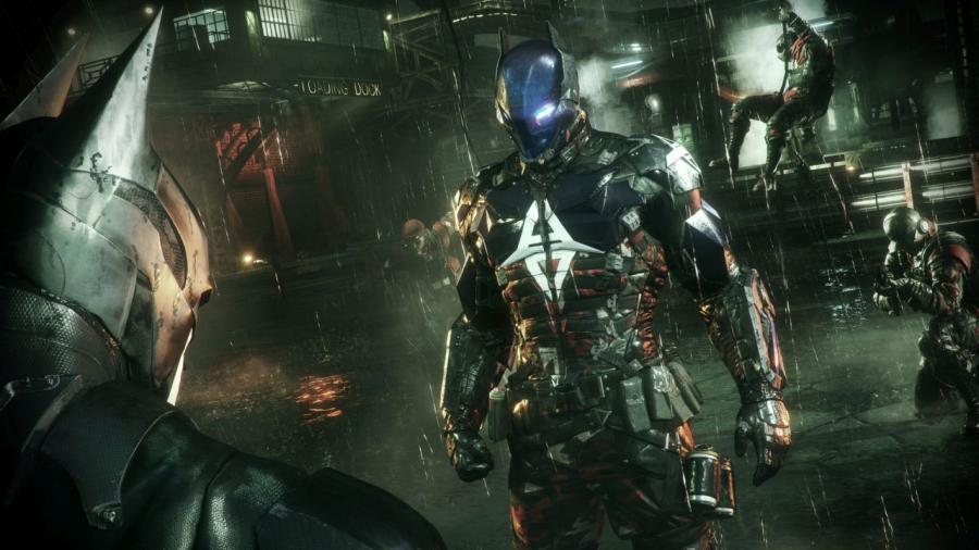 Batman Arkham Knight - Premium Edition Screenshot 7