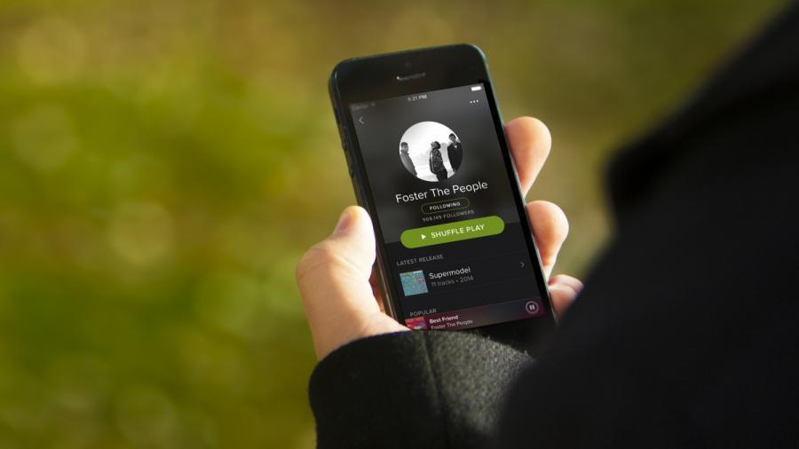 Spotify Gift Card 10 EUR [DE] Screenshot 5