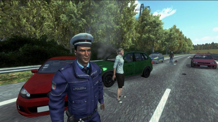 polizei simulator kostenlos spielen