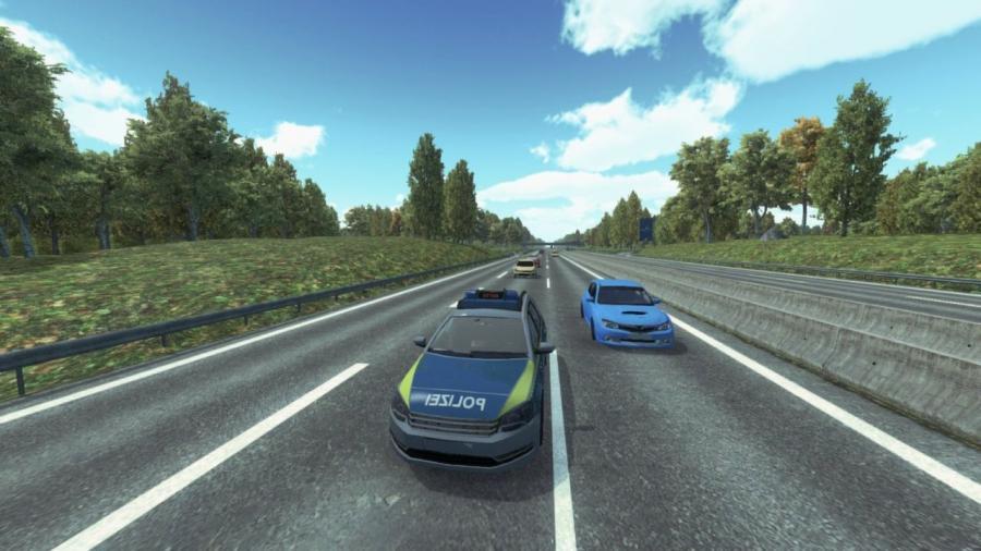 Autobahn Polizei Simulator Kostenlos Downloaden