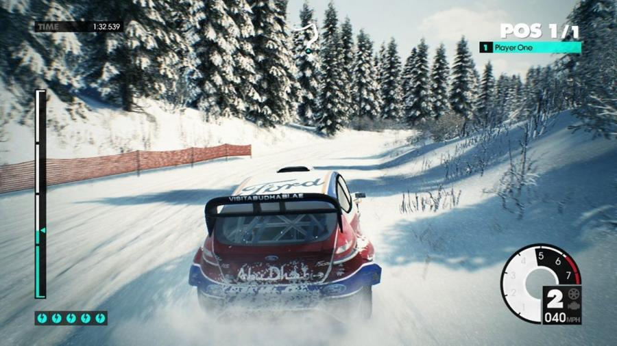 DiRT 3 - Complete Edition Screenshot 8