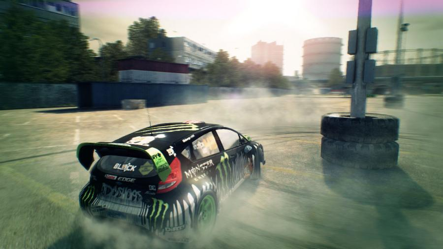 DiRT 3 - Complete Edition Screenshot 7