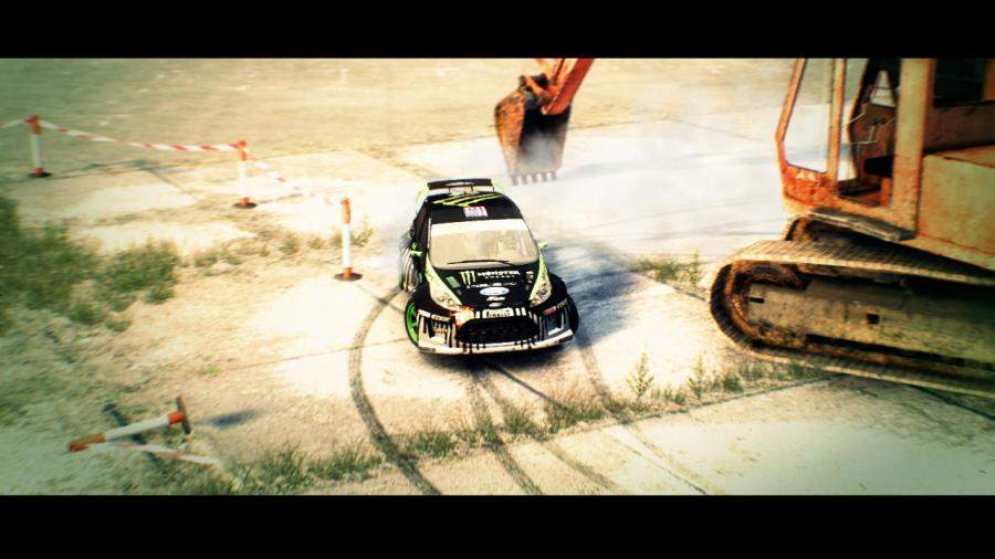 DiRT 3 - Complete Edition Screenshot 2