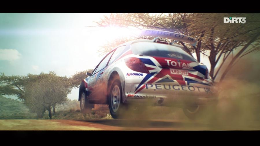 DiRT 3 - Complete Edition Screenshot 4