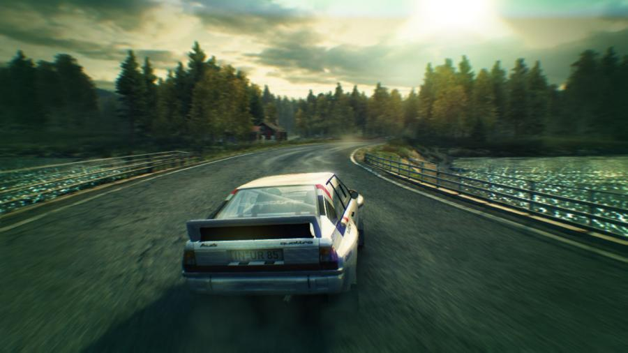 DiRT 3 - Complete Edition Screenshot 6