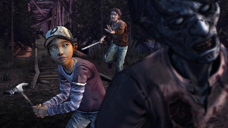 The Walking Dead - Season 2 Screenshot 8