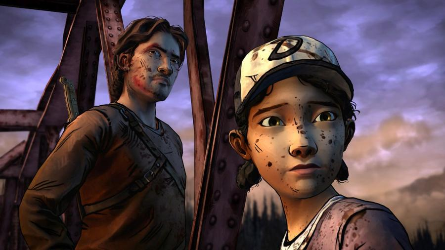 The Walking Dead - Season 2 Screenshot 6