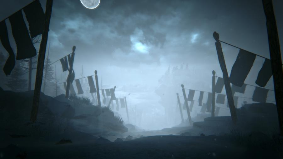 Kholat Screenshot 11