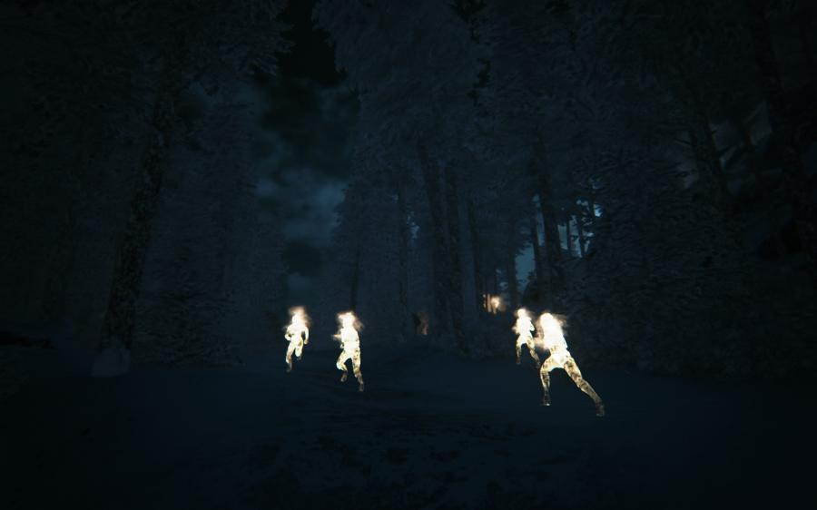 Kholat Screenshot 6