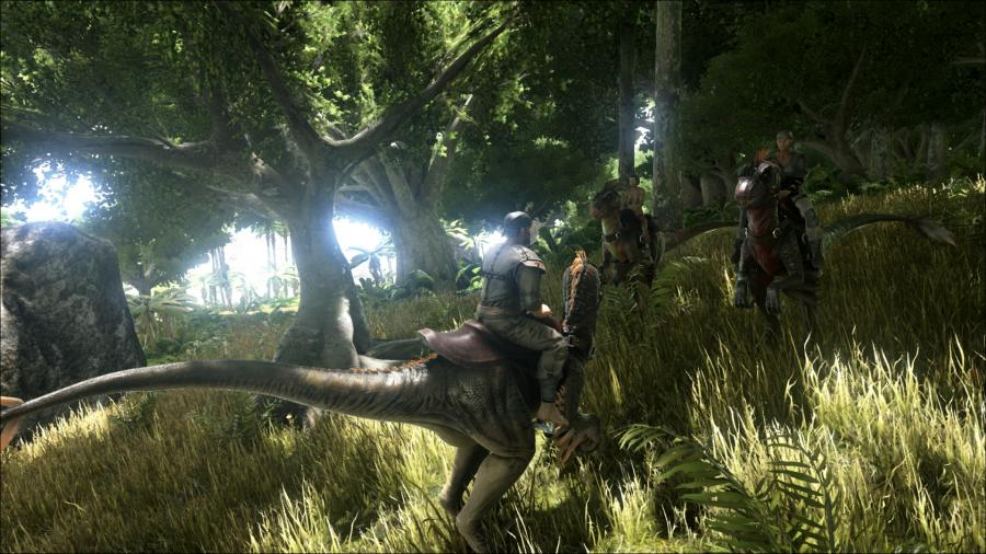 ARK: Survival Evolved - Steam Geschenk Key Screenshot 8