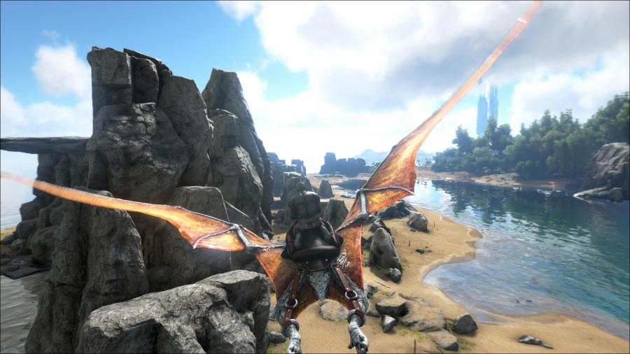 ARK: Survival Evolved - Steam Geschenk Key Screenshot 1
